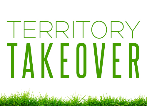 Territory-Takeover